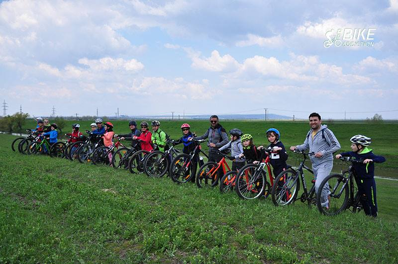 probikeaddiction iasi cicloturism in familie
