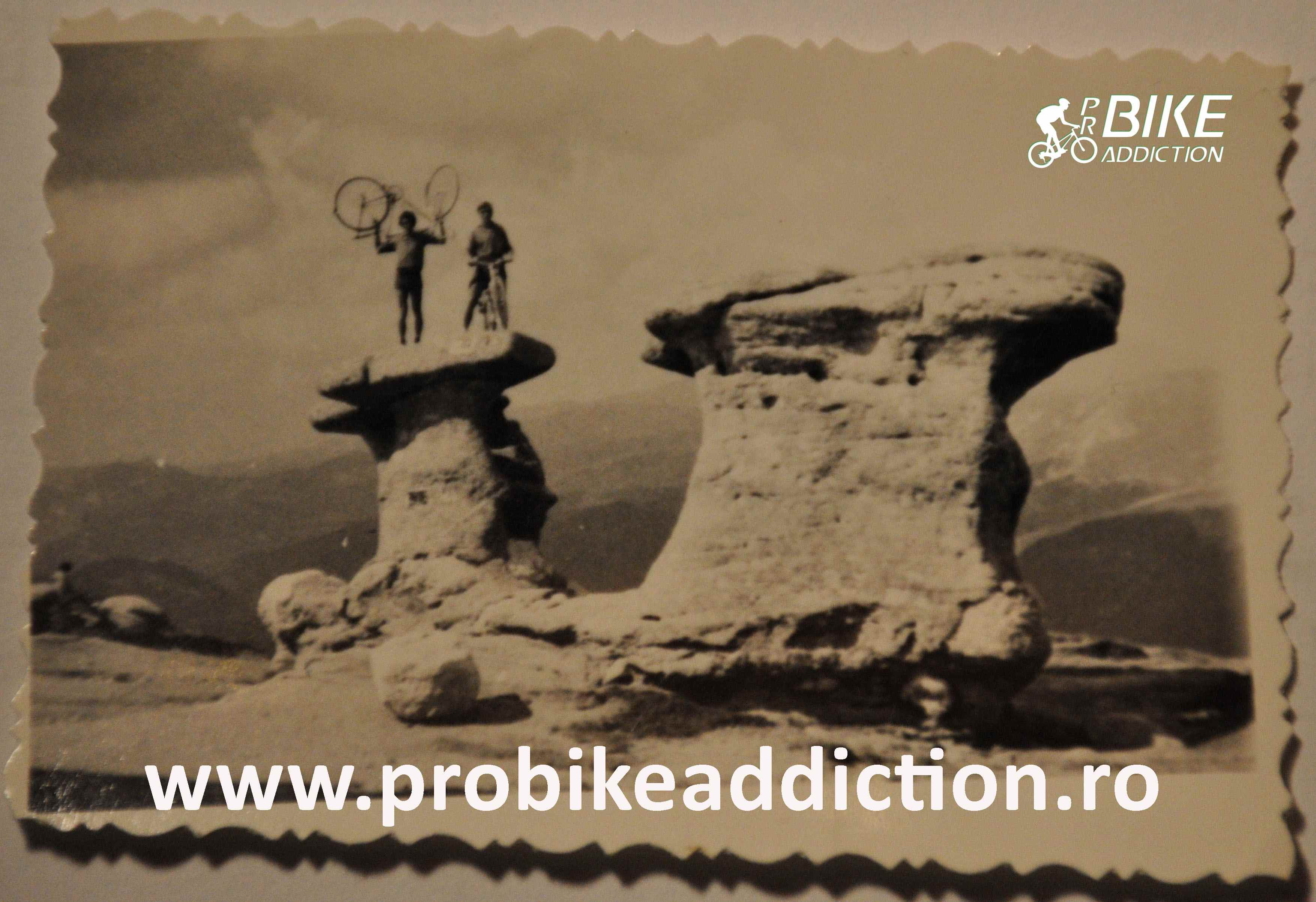probikeaddiction cicloturism bucegi babele anii 70 munte1