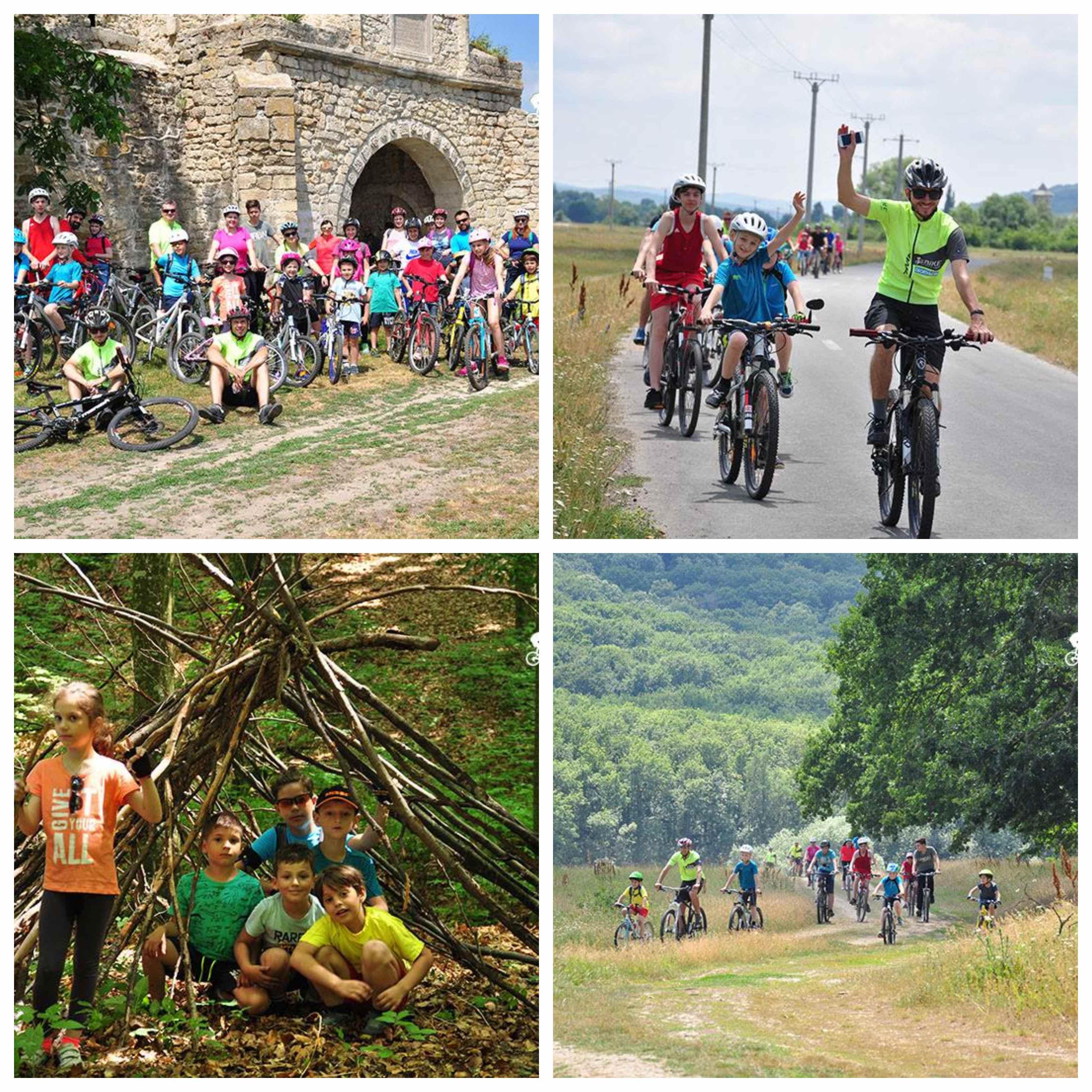 probikeaddiction cicloturism dobrovat copii 6 ani