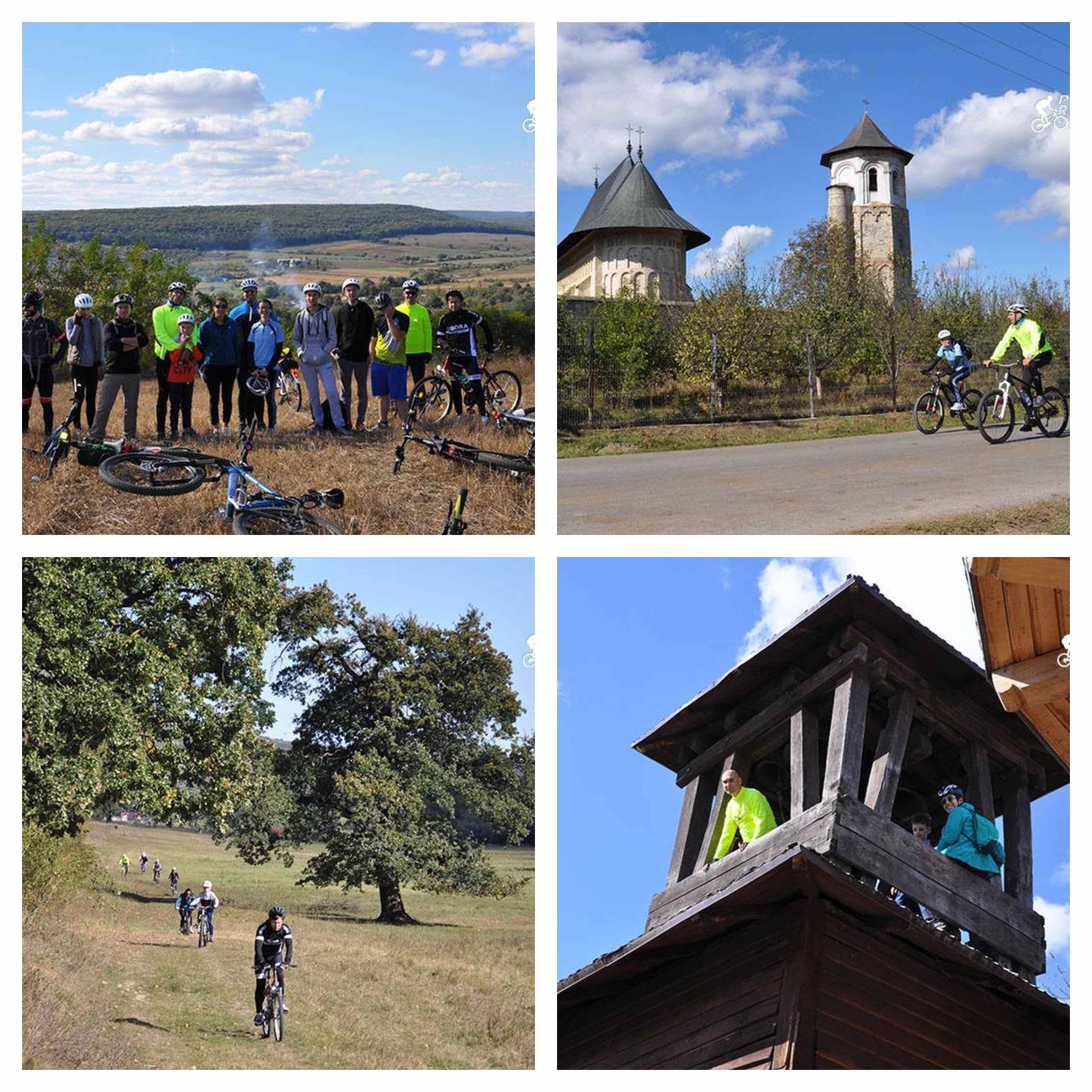 probikeaddiction cicloturism dobrovat manastire biserica