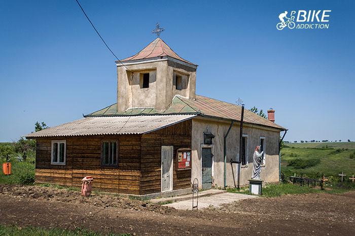 Biserica Sf. Nicolae Tautesti 2