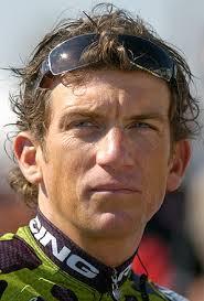 ciclist Tyler Hamilton