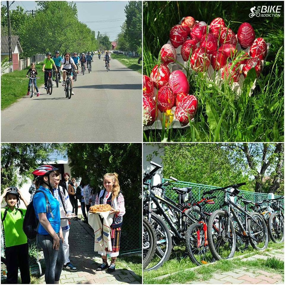 cicloturism probikeaddiction iasi prisacani 2016 2