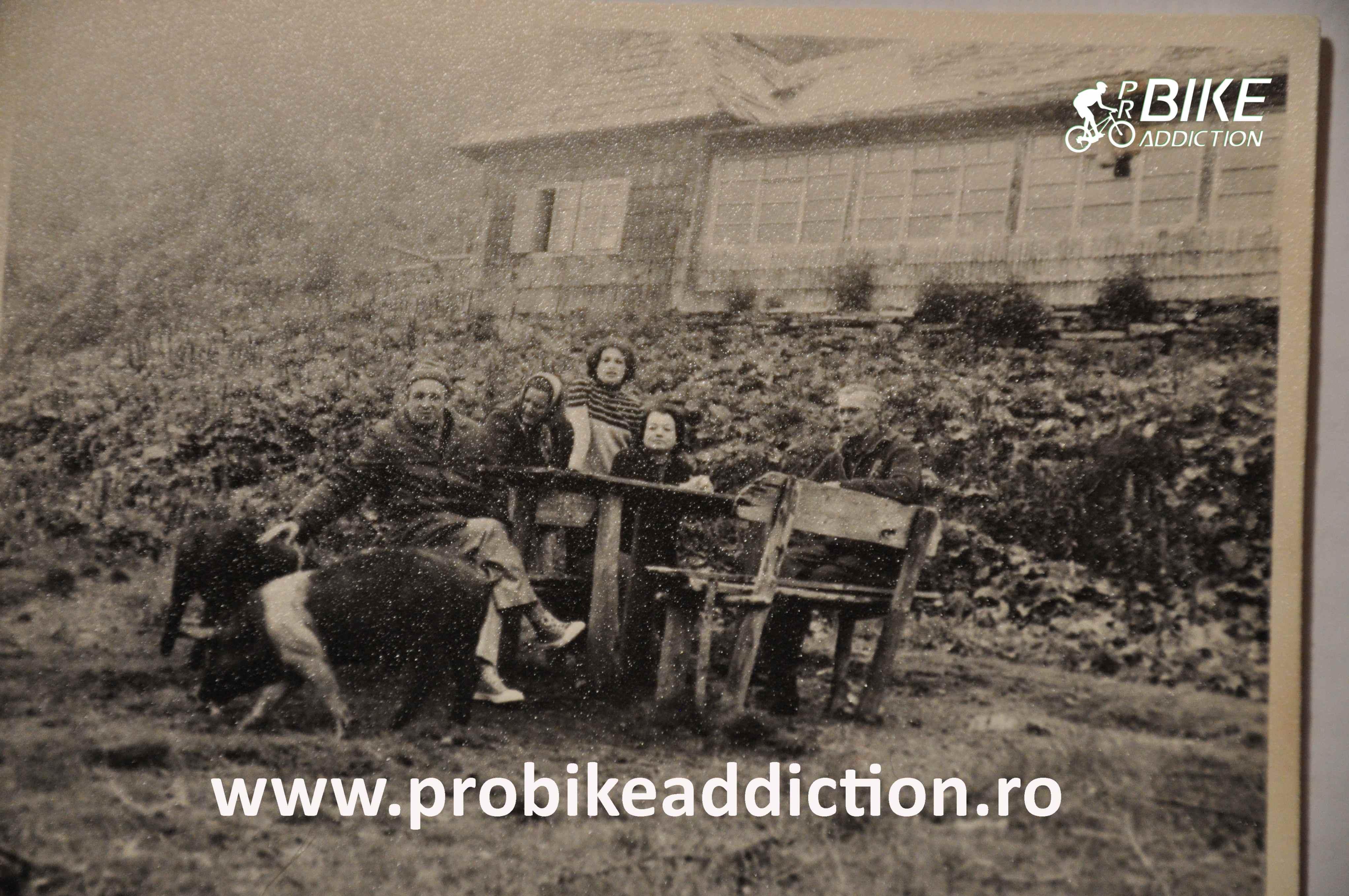 probikeaddiction cabana puzdrele rodnei munti anii 70 fotografii document