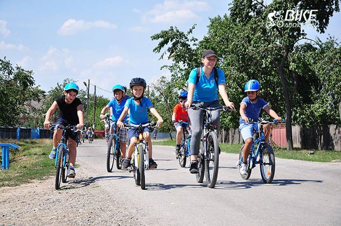 probikeaddiction cicloturism in familie prisacani