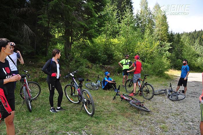probikeaddiction cicloturism calimani haiduci