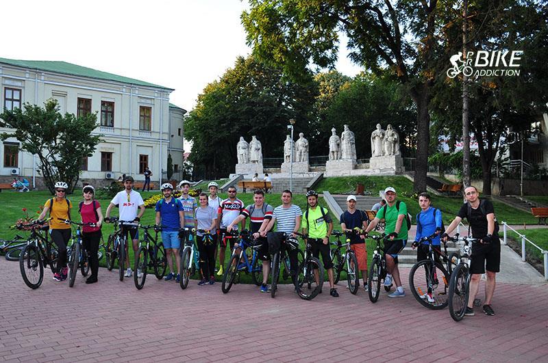 probikeaddiction cicloturism iasi nocturna 2