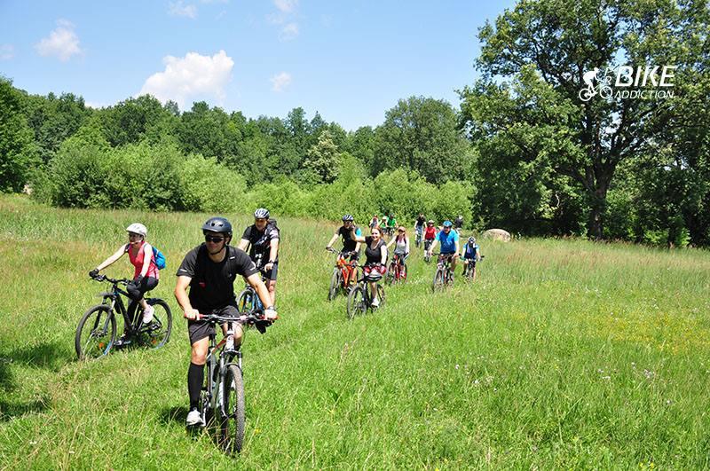 probikeaddiction cicloturism iasi poiana cu cetate poiana cu schit masa traditionala 8