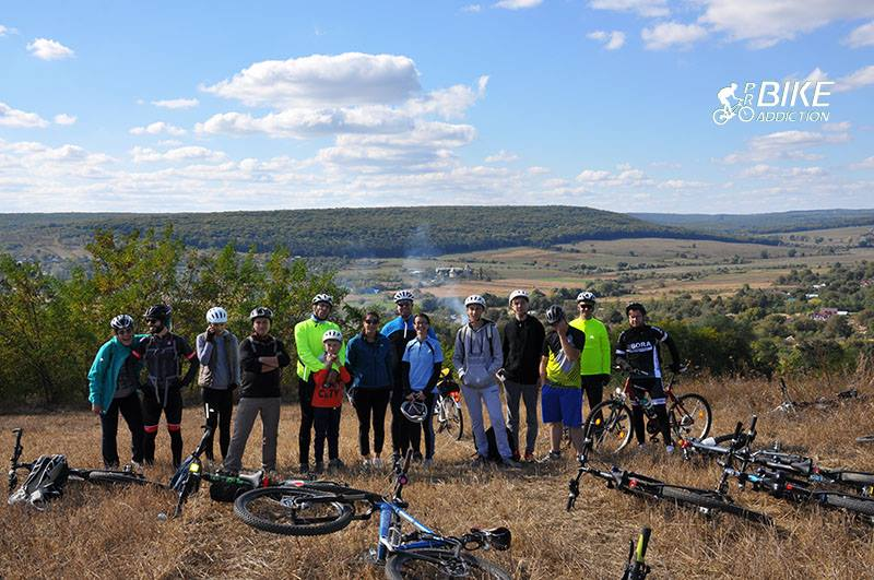 probikeaddiction dobrovat cicloturism septembrie iasi