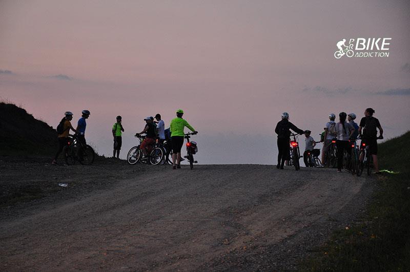 probikeaddiction nocturna cicloturism iasi