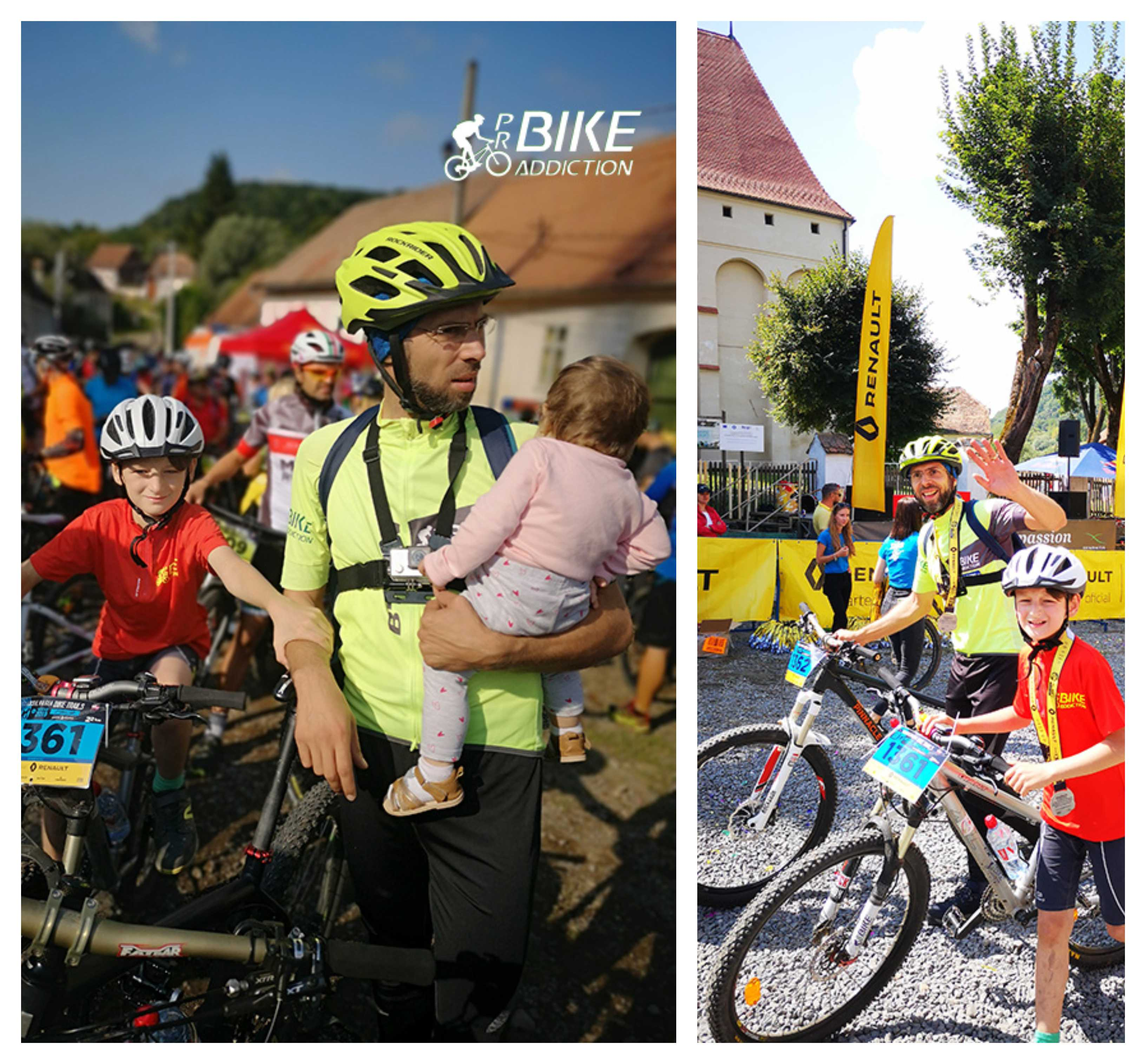 probikeaddiction transilvania bike trails
