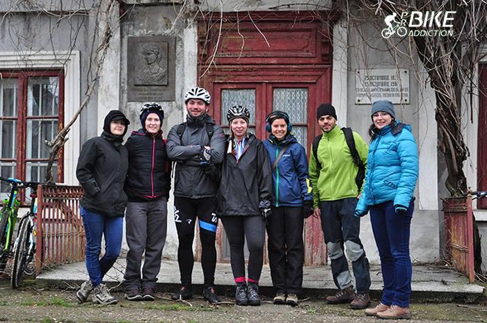 probikeaddiction traseu marcat miroslava uricani