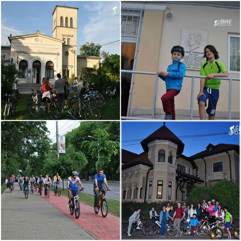 probikeaddiction tur ciclistic muzee