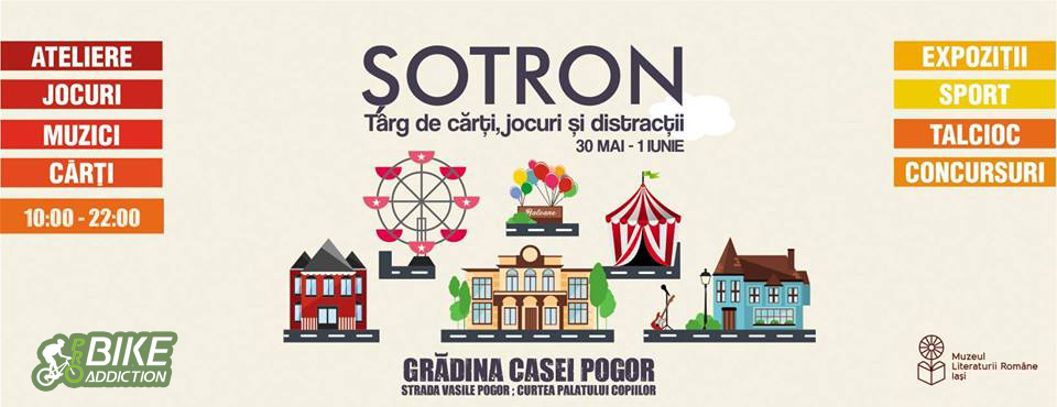 sotron probikeaddiction