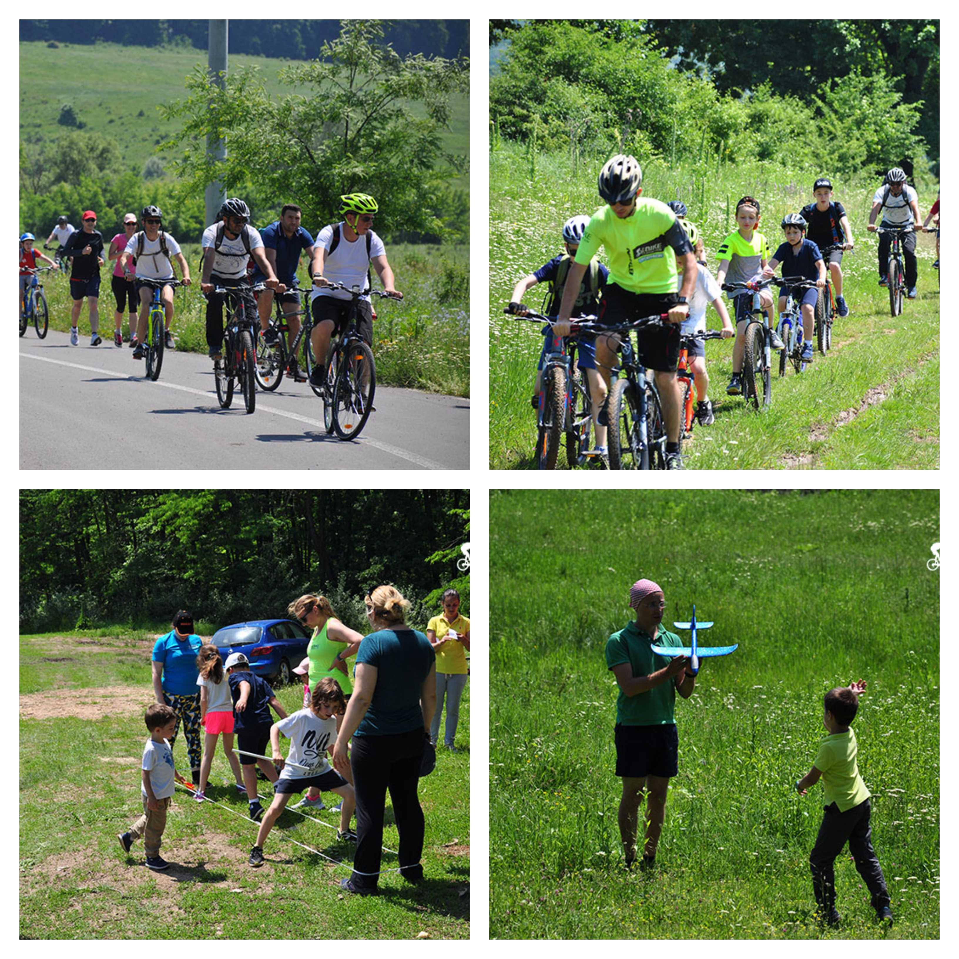 probikeaddiction jocurile copilariei dobrovat cicloturism 1