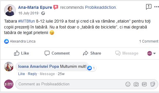 testimonial tabara mtbfun probikeaddiction fb 2